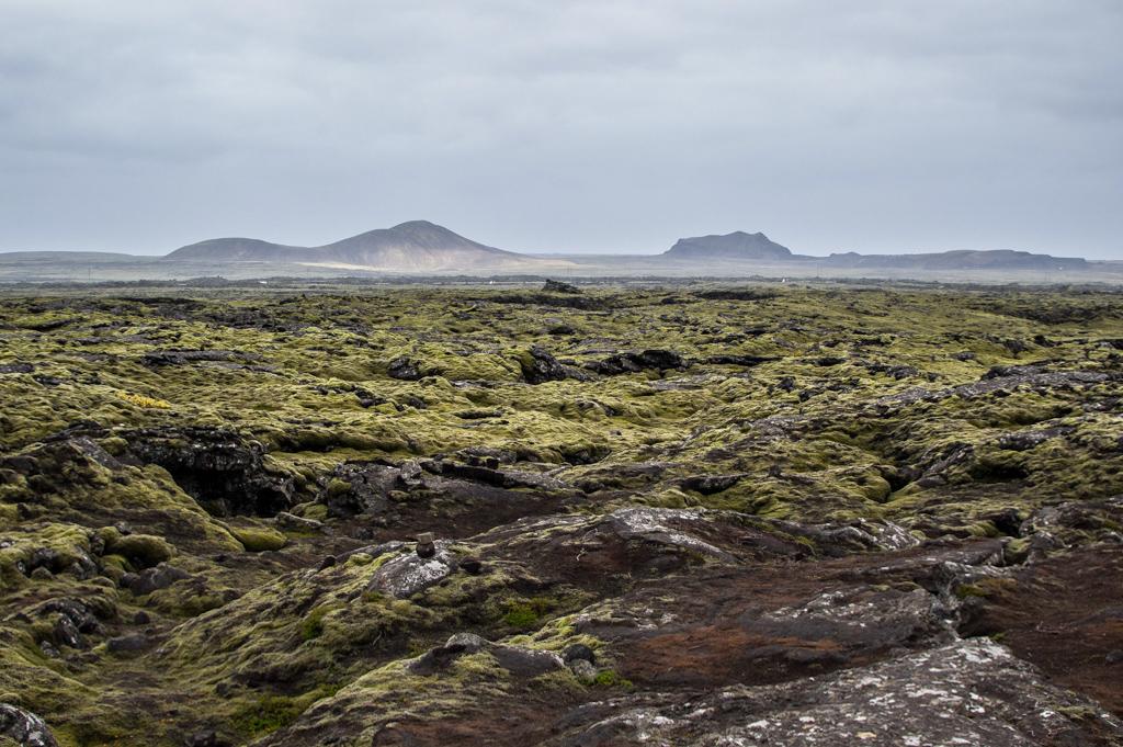 ICELAND – REYKJAVÍK & REYKJANES