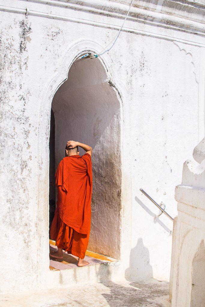 Myanmar Travel Photo